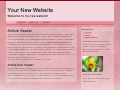 Thumbnail for Pink Pixels
